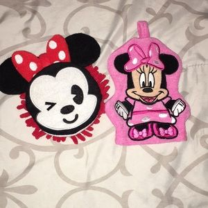 Other - Minnie scrubbers